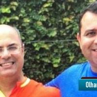Irmão de Wilson Witzel é preso em São Paulo acusado de ajudar ladrões de banco