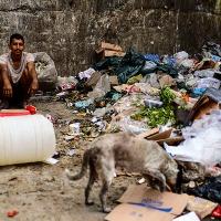 Mais de 75% dos venezuelanos estão na extrema pobreza